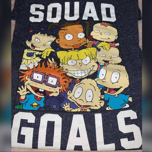 Nickelodeon Other - 💃🏻Rugrats T Shirt